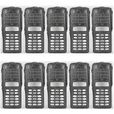 10x Black Replacement Repair case Housing cover for motorola Mtx8250.Ls Radio