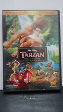 ** Tarzan - Special Edition (DVD) - Disney - Free Shipping!