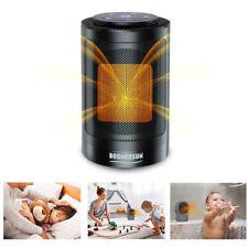 Keramik Heizlüfter Energiesparend Heizung Heizlüfter Badezimmer mit Timer