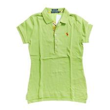 Damen-T-Shirts aus Baumwolle in Größe XS Normalgröße