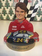 Jeff Gordon NASCAR Stock Car Christmas Hallmark Keepsake Ornament
