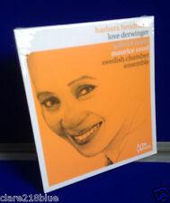 NEW SEALED - Gabriel Fauré, Maurice Ravel (2014) Swedish Chamber Ensemble CD