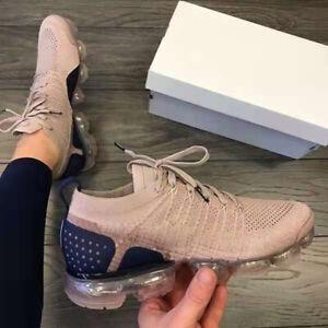 Mujer Zapatillas De Tenis Transpirables Casual Moda Zapatos 2021 Para Correr