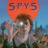 Spys - Spys [New CD] Deluxe Ed, Rmst