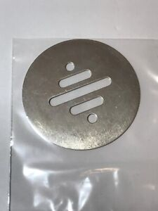 Wear Ever Super Shooter 70001 Replacement Cookie Disk # 51 Part Only
