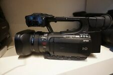 Canon XF100 Full HD Caméscope Commerçant Haut