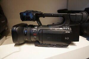 Canon XF100 FULL HD Camcorder HÄNDLER TOP