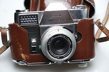 Kodak Retina Reflex III + Rodenstock Ysarex 2,8 / 50