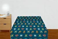 Octonauts 'Crew' Single Fitted Sheet Matches Bedding