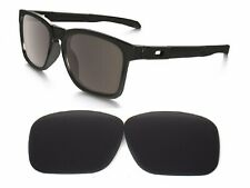 Galaxy Replacement Lenses For Oakley Catalyst OO9272 Sunglasses Black Polarized
