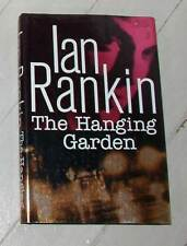 Ian Rankin, The Hanging Garden, US 1st/1st 1998 edition, Inspector Rebus