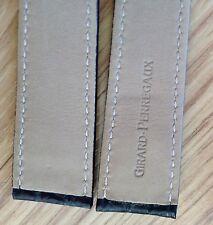 Girard Perregaux bracelet black CORCODILE NEW 20mm/16mm 100% ORIGINAL-BEST PRICE