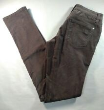Jessica Simpson Forever Skinny Slim Fit Pants Women's Size 25R Stretchy Cotton