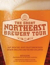 The Great Northeast Brewery Tour: Tap into the Best Craft Breweries in New Engla
