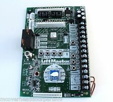LiftMaster Commercial Garage Door Opener L4 Logic Control Board, K001A6837