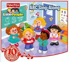 ABC Sing-Along Gold 2013 2012 by ABC Sing-Along Gold 2013 - Disc Only No Case