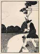 John Jack VRIESLANDER  Chinese Magic  1900