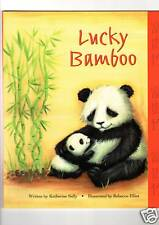 Lucky Bamboo - Colour Children Book RRP £5.99