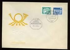 Germania EST 1974 Definitives 16A APR FDC