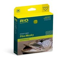 Rio Pike/Musky Fly Line,WF11F/I, New...CLOSEOUT