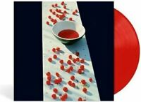 Paul McCartney – McCartney Exclusive Limited Edition Red Colored Vinyl LP