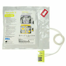 Zoll Stat Padz Ii Multi Function Adult Aed Defibrillation Pads Aed Pro Plus New