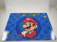 Super Mario Placemats Set Of 2 Authentic