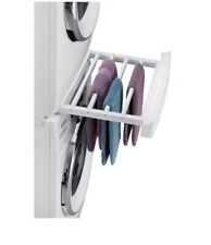 Whirlpool SKS200 Stacking Kit for Washer/Dryer w/Shelf & Hanging Rack