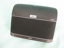 Jabra Freeway HFS100 Bluetooth FM Wireless Car Speakerphone - Main Unit