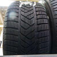 1x Pirelli Sottozero 3 MO 255/35 R18 94V DOT 4413 DEMO NEU Winterreifen Reifen