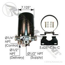 Mack 26QE377 AD9 Type Air Dryer 12V, Bendix 65225, 109685, Automann 170.065225