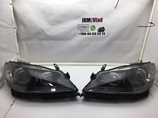 JDM ACURA RL Honda Legend 3.5 KB1 04-07 HID Headlights Lights Lamps OEM