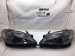 JDM ACURA RL Honda Legend 3.5 KB1 04-07 HID Headlights Lights Lamps OEM