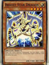 YU-GI-OH - 1x Bright Star Dragon-ys15-STARTER DECK Declan