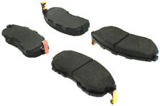 Disc Brake Pad Set Front Stoptech 305.08151
