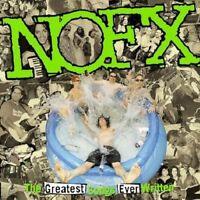 Nofx - le Plus Grand Chansons Ever Écrite (Par US) Neuf CD
