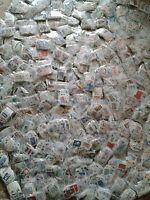1000 timbres de France grands formats et oblitérés