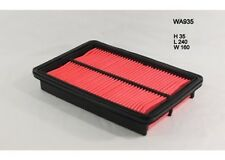 WESFIL AIR FILTER FOR Mazda 323 Protege 1.6L, 1.8L 1994-1998 WA935