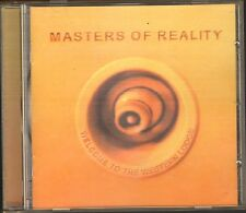 MASTERS of REALITY Welcome to the Western Lodge CD 13 track 1999