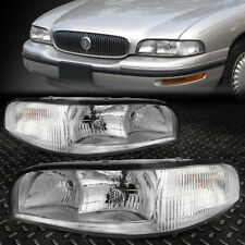 Parts For 1997 Buick Lesabre Sale Ebay. For 19971999 Buick Lesabre Chrome Housing Headlightclear Side Turn Signal L. Buick. Buick 1999 Parts Lesabre Diagrams Susension At Scoala.co