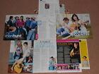 10+ SARA STORER Magazine Clippings