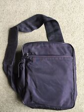 Authentic PRADA Tessuto Sport V26 CROSS BODY MAN BAG, BLACK COLOUR 100% Genuine