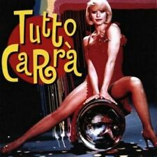 RAFFAELLA CARRA - TUTTO CARRA - 2CDS [CD]
