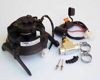 Lüfter 2 / 4 TAKT Original Ventilator Spal Set KTM HUSQVARNA Modell 2017 |18 |19