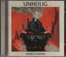 Unheilig Gipfelstürmer - CD Musik Album