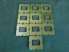 Lot of 10 pcs. Intel Pentium #G630 SR05S 2.70GHZ Computer Processors