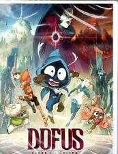 DOFUS LIVRE 1: JULITH DVD NEUF FRANCAIS