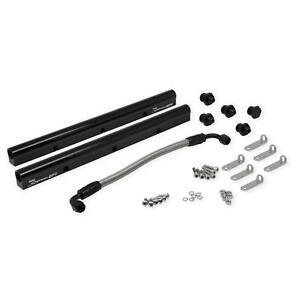 Holley Sniper 850005 Fuel Rail Kit, OE LS1/LS2/LS6 V8