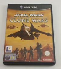Star Wars the Clone Wars (GameCube)