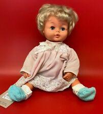 Vintage Palitoy Ltd Baby Doll  - (EPP/GA1037)